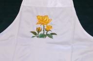 Dzeltenā roze 01